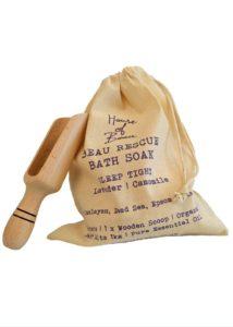 Bath Soak Sleep