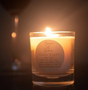 Soy Wax Candle 9cl